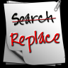 mysql search and replace
