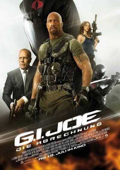 GI Joe ภาค2