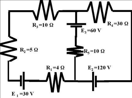 electic circuit